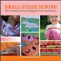 Small stash sewing cover